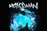 Method Man Announces New Album, 'The Meth Lab'