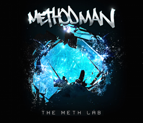 The Meth Lab Album (sm)