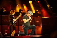 AC/DC Relents, Will Stream Catalog on Spotify, Apple Music, Others