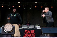 Bonnaroo 2015 Live Stream: Run the Jewels, Courtney Barnett, D'Angelo, and More