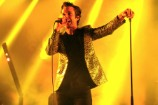 Brandon Flowers Sang 'Do You Believe In Love' With Huey Lewis & The News