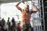 Death Grips Play First Post-'Breakup' Tour Date in Seattle