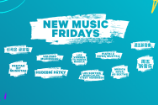 Global Music Release Day Switches to Fridays on July 10