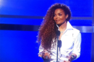 Janet Jackson Honored With Performance by Ciara, Tinashe, and Jason Derulo at BET Awards