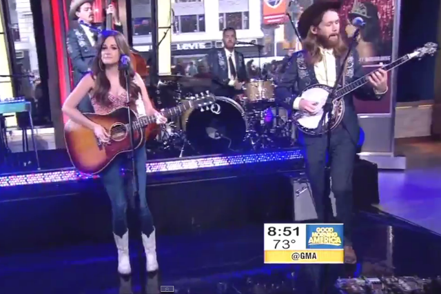 kacey-musgraves-biscuits-good-morning-america-video-watch
