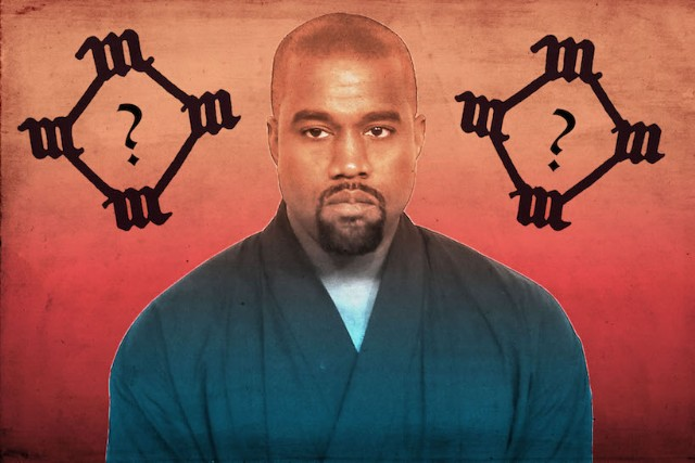 So Help Us God: Where's Kanye West's New Album? | SPIN