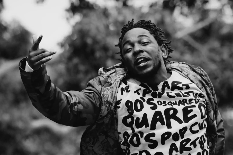 Watch Kendrick Lamar's Gritty 'Alright' Music Video | SPIN