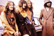 Led Zeppelin to Release Final Three Deluxe Reissues