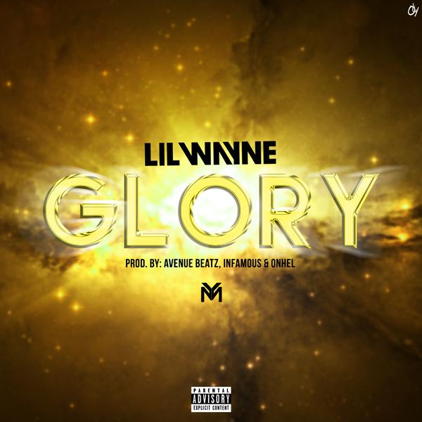 lil-wayne-glory-tidal-new-song-free-weezy-album