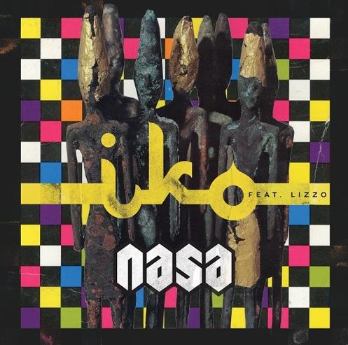 lizzo-nasa-iko-new-song