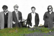 Opening Act: Palma Violets Channel British Pub Rock of the Past