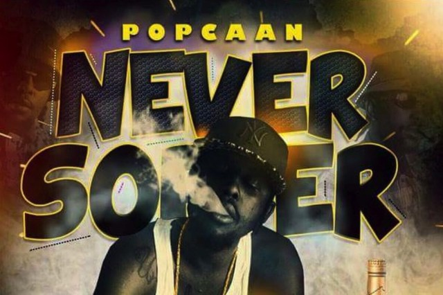 Popcaan Stays High on Cheery 'Never Sober' Single | SPIN