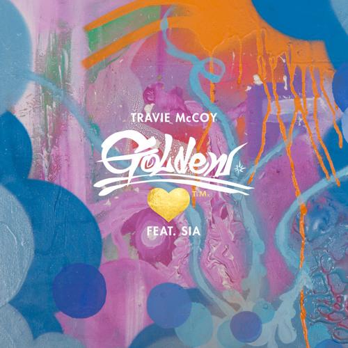 sia-travie-mccoy-golden-new-song