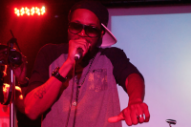 Slum Village and De La Soul Release Brooding 'Right Back'