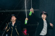 The Libertines Perform a Rare Cut and New Song at Surprise Glastonbury Show