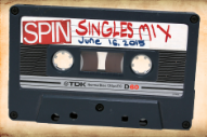 SPIN Singles Mix: Kevin Saunderson, the Radio Dept., Vanessa Carlton, and More