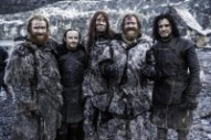 Mastodon Got Brutally Killed in Last Night's 'Game of Thrones'