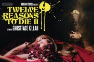 Adrian Younge and Ghostface Killah Stream 'Twelve Reasons to Die II'