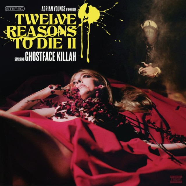 ghostface-killah-adrian-younge-12-reasons-to-die