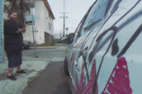 Action Bronson Goes for a Wild Ride in Gangrene's 'Driving Gloves' Video