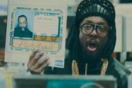 Erykah Badu Calls Out the Black Eyed Peas for Swiping Her Video Concept