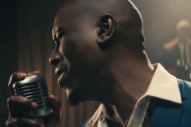 The No. 1 Album in the Country Belongs to Tyrese