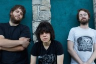 Screaming Females Unleash Paper Monsters in 'Empty Head' Video
