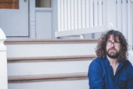 Dinosaur Jr.'s Lou Barlow Announces Solo Album 'Brace the Wave'