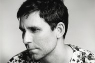 Jamie Lidell Bathes New Single in Eerie 'Pink Light'