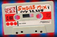 SPIN Singles Mix: Skylar Spence, Chelsea Wolfe, Craig Finn, and More