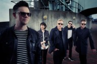 New Order Share Lead Single 'Restless' From Upcoming Album