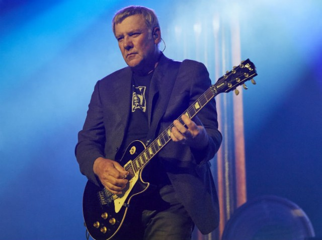 A Timeless Wavelength: An Interview With Alex Lifeson of Rush