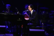 Nick Cave's Teenage Son Has Died From Falling Off a Cliff