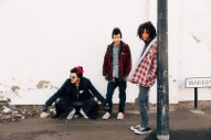Radkey's 'Love' Spilleth Over in Thumping New Track
