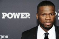 Insert Pun Here: 50 Cent Has Reportedly Filed for Bankruptcy