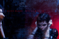 Stream Alice Glass' Intense New Solo Single, 'Stillbirth'