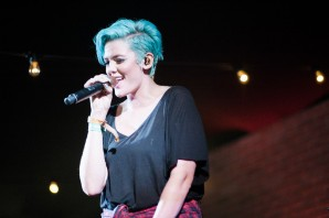 WATCH: Betty Who and De Lux LIVE at Bonnaroo