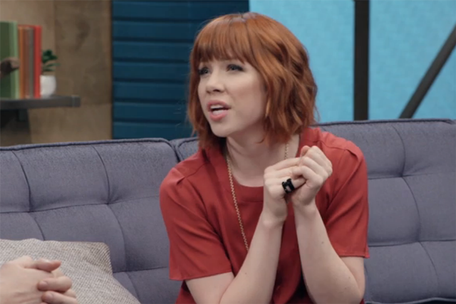 Carly Rae Jepsen Really Really Really Really Really Really Doesn't