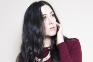 Vanessa Carlton Cools Her Heels in the 'Blue Pool' EP
