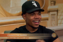 Chance the Rapper Windy City