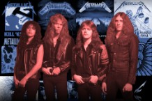 Metallica Songs, Metallica