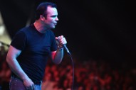 Future Islands' Sam Herring Collaborates With Madlib on New Rap Project
