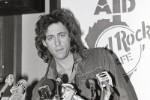 Live Aid: Bob Geldof's Original Response to SPIN's 1986 Exposé