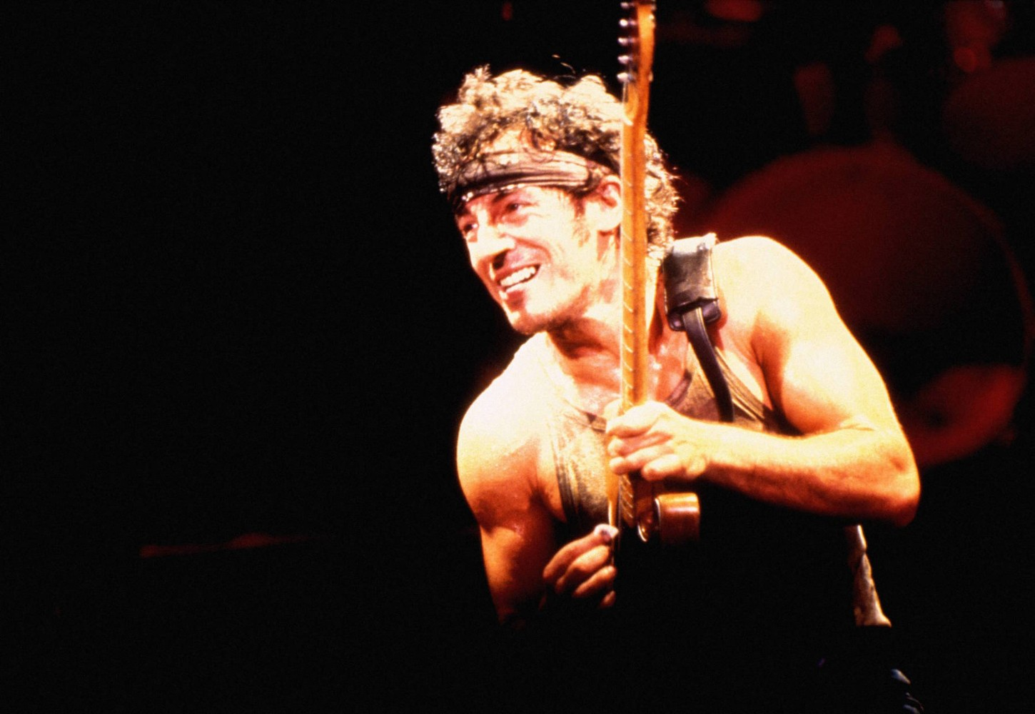 'Oh No, You Too?': Convincing Myself, In Favor of the Odds, to Like Bruce Springsteen