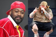 "Ghostface Killah to Action Bronson: ""Who Gives You the Right to Even Mention My Name?"""