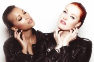 Listen to Icona Pop's New Song for the 'First Time'