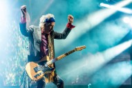 Keith Richards Announces First Solo Album in 23 Years, 'CROSSEYED HEART'