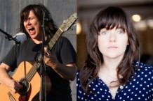 Kim Deal Courtney Barnett