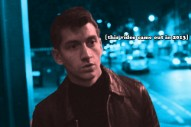 Why Did MTV Nominate a Two-Year-Old Arctic Monkeys Video for a 2015 VMA?
