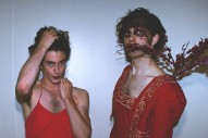 PWR BTTM Pick At Ripe 'Ugly Cherries' For New LP